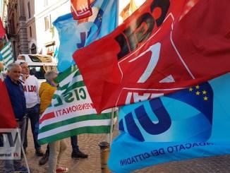 Vertenza Perugina, Marini, Nestè si presenti con nuovo piano industriale