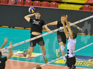 Volley, Sir Safety, bella Perugia nel test con Sora
