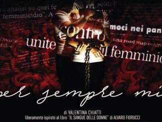 Per sempre mia al teatro Franco Bicini meravigliosa arte