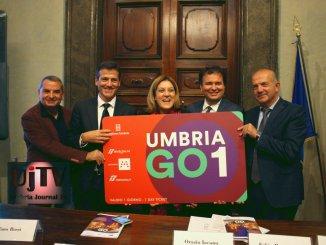 Busitalia e Trenitalia regionale presentato progetto Umbria.go