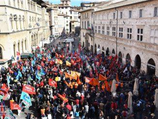 Jobs Act e capitalismo insieme miscela devastante per Nestlè Perugina