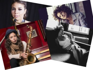 Melissa Aldana Quartet e Cyrille Aimée Quintet al Jazz Club Perugia