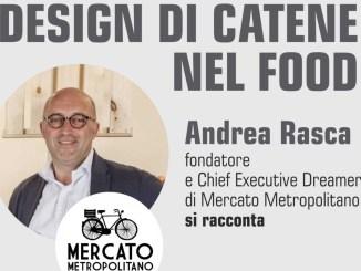 Andrea Rasca all'Istituto italiano design di Perugia