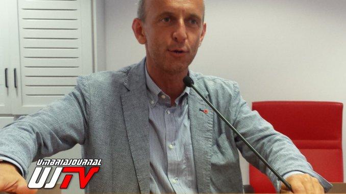 Filippo Ciavaglia, 2019 anno di grane difficoltà, 2020 possibile inversione