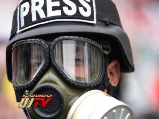 Giornalismo al collasso, situazione non più sostenibile, tutto precario