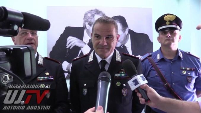 Morte del Generale Guido Conti, il cordoglio della Total E&P
