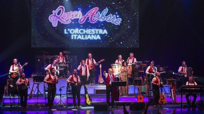 Live in Umbria, Athanor Eventi, anche Capodanno beneaugurante per il 2018