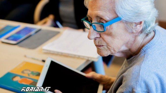Digitalizzare tutti gli anziani, l'Umbria finisce sul Sole24Ore