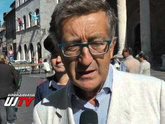Carmelo Gugliotta, ex questore di Perugia, è diventato Prefetto