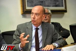 Lunedì 14 giugno, Fondazione contro l'usura, Cardella incontra la stampa