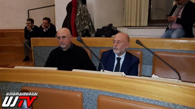 Antonio Tracchegiani nominato tesoriere di Forza Italia a Perugia