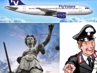 Claudio Ricci, Fly Volare deve restituire tutti i 500 mila euro