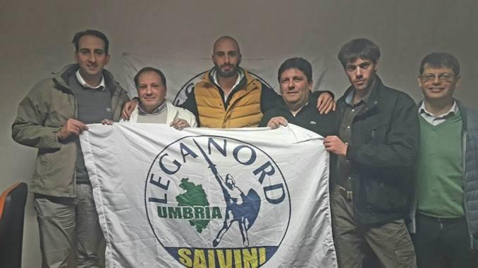 Sicurezza a Perugia, al via una raccolta firme di Lega Nord