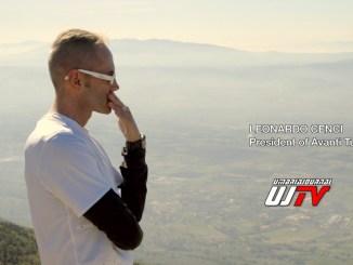 Leonardo Cenci alla maratona di New York, il video della sua preparazione