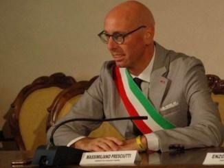 Lettera contro Presciutti: «Pensi a fare bene il sindaco»