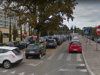 Parcheggi all'ospedale di Perugia? Non si trovano nemmeno col binocolo