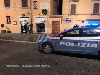 Ladri scatenati nella notte in centro storico a Perugia, spaccata in due negozi [FOTO e VIDEO]