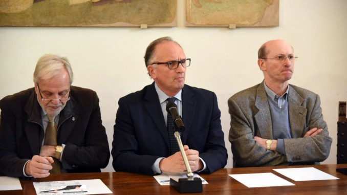 Dall'Adriatico al Tirreno, una strada di idee, presentato il convegno