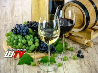 Nevi, vino italiano ha perso primato nel mercato statunitense