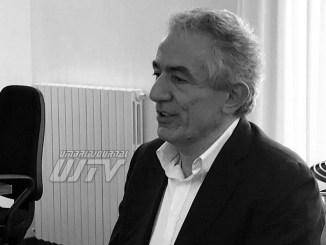 Intervista Rettore Franco Moriconi nel Corriere dell'Umbria, interviene Attilio Solinas