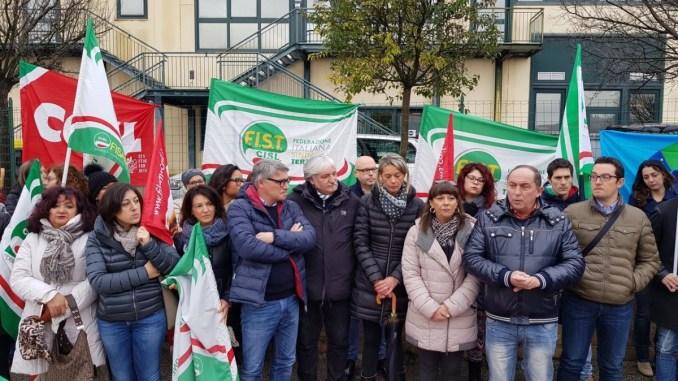 Lavoro, alla Maran salvi 10 lavoratori, per la Nardi sindaci scrivono a Ministro Di Maio