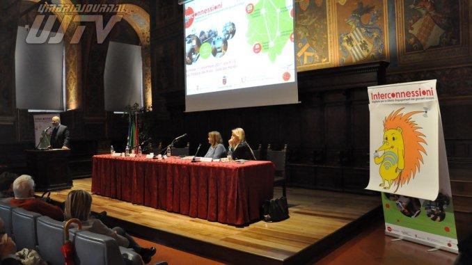 Interconnessione giovani-anziani nell'agenda digitale dell'Umbria