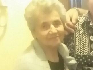 Donna di 80 anni scomparsa ieri da Costano, riprese le ricerche