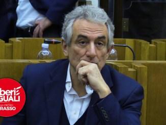 Ripudio Fascismo, regione approva mozione di Attilio Solinas