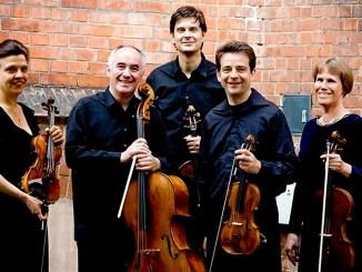 Amici della Musica, Bartholdy Quintett alla Sala dei Notari