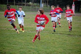 Barton Rugby Perugia under 14 azione2