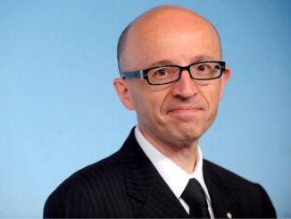 Aeroporto Umbria, Claudio Ricci, si leggono di nuove difficoltà