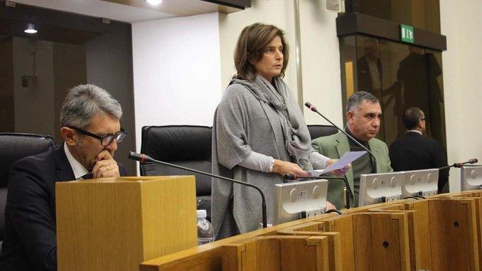 Scomparsa Clara Sereni, il cordoglio della presidente Porzi