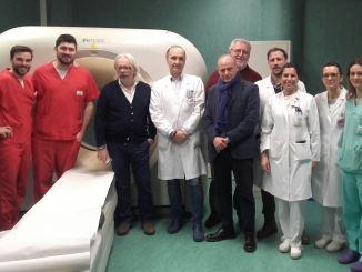 Presentato nuovo responsabile radiologia ospedale Città di Castello