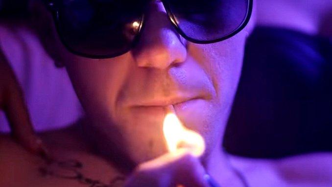 Arrestato per droga prima del concerto Krijel Flexy rapper albanese vive ad Assisi