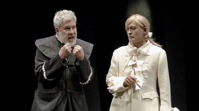 L'avaro di Molière inaugura Stagione di Prosa del teatro Sociale di Amelia