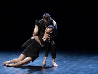 La compagnia di danza Opus Ballet, al Teatro Secci di Terni
