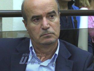Riconversione Centrale Enel Bastardo, Rometti risponde a Paparelli