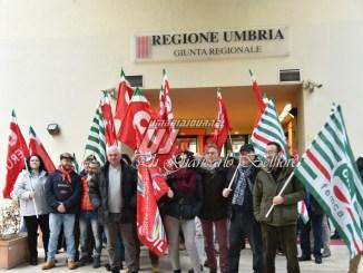 Tagina, lunedì 10 settembre lavoratori sotto il ministero a Roma