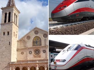 Freccia Bianca e Freccia Rossa, Ricci, deve fermarsi a Spoleto