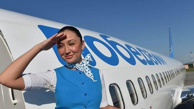 Aeorflot con Pobeda potrebbe arrivare all'aeroporto San Francesco