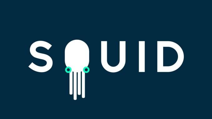 Gruppo editoriale Umbriajournal su SQUID, potente app di news