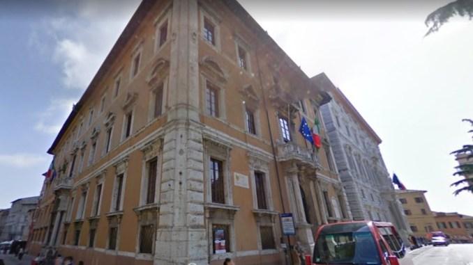 Video lite Centro impiego Terni, dura posizione Regione Umbria [Video]