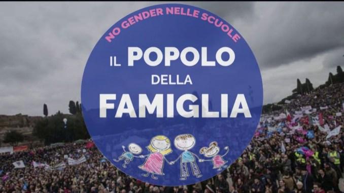 Denatalità, Popolo della Famiglia, stop alla politica degli slogan
