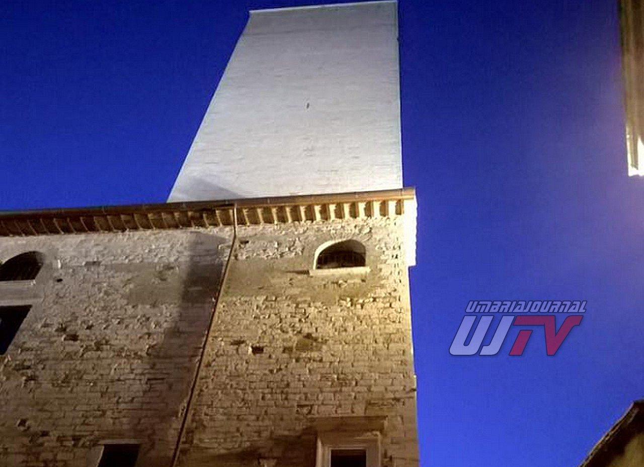Scopri Perugia vista dall'alto 1 - 31 Agosto dalla Torre degli Sciri