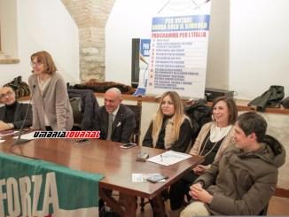 Forza Italia annuncia il premier, sarà Antoio Tajani