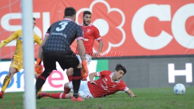Calcio, serie B, finisce male per il Perugia, vince il Cittadella