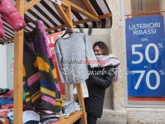 Tutto pronto a Perugia per lo Sbaracco, la festa del piccolo commercio