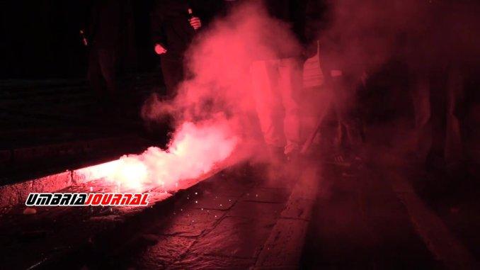 Pd Perugia si dissocia da antifascismo antagonista e violento
