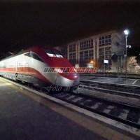 Trenitalia, nuovo orari e fermate per il Frecciarossa, due treni regionali in più