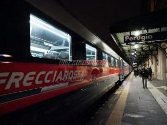 Alta Velocità, Ricci, intervenire anche per Terni Spoleto, Foligno, Assisi e Perugia